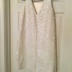 Calypso NWT Sequence Sleeveless Dress